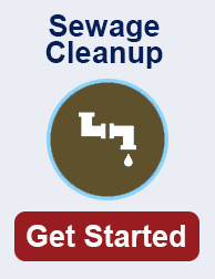 sewage cleanup in Anaheim
