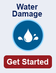 water damage cleanup in Anaheim  TN